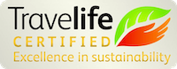 Travelife Certified