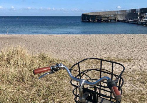 AR - Amager Beach tinyfied